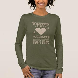 GEWILDE LEVEND: SOULMATE overhemden & jasjes T Shirts