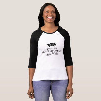 Gewilde T-shirt