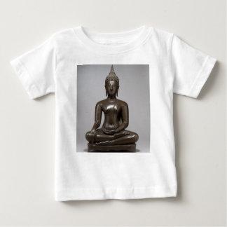 Gezette Boedha - 15de eeuw Baby T Shirts