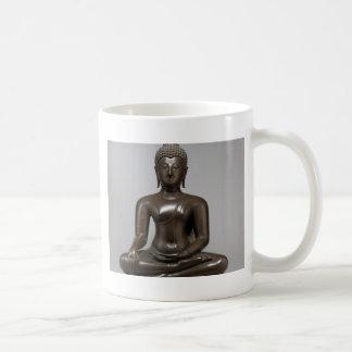 Gezette Boedha - 15de eeuw Koffiemok