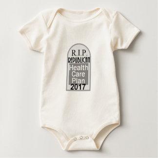 Gezondheidszorg Baby Shirt