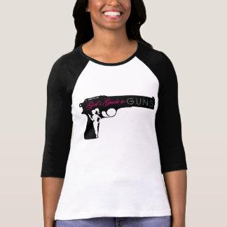 GG2G Raglan T-shirt