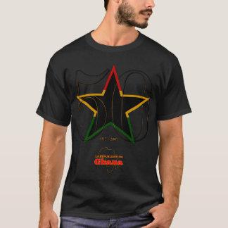 Ghana - 50 jaar van vrijheid t shirt