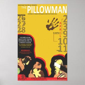 Ghostlight het poster Pillowman