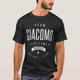 Giacomo T Shirt