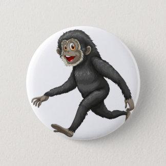 Gibbon Ronde Button 5,7 Cm