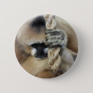 GIBBON RONDE BUTTON 5,7 CM