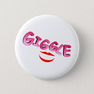 giecheel ronde button 5,7 cm