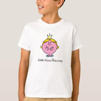 Giechelend Weinig Misser Princess T Shirt