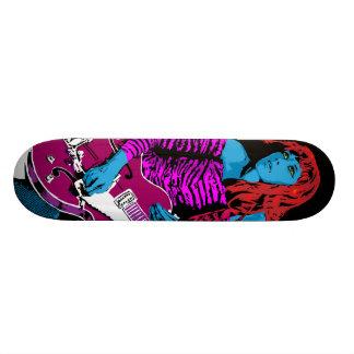 Gifsumak 18,4 Cm Mini Skateboard Deck