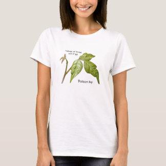 Gifsumak - kampoverhemd t shirt