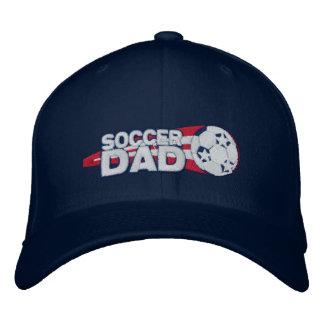 Gift van het Pet van het voetbal de Papa Petten 0