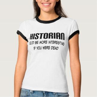 Gift van het T-shirt van de Bel van het Beroep van