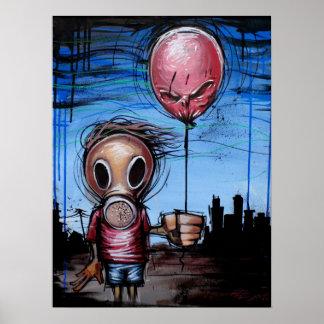 Giftig Kind Poster