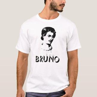 Giordano Bruno Esoteric Occult Italian Spleeburgen T Shirt