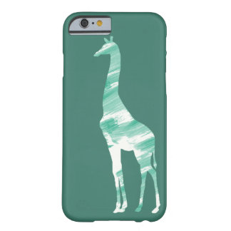 giraf barely there iPhone 6 hoesje