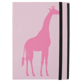Giraf in Kleuren