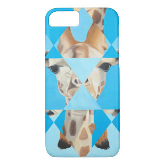 Giraf iPhone 7 Hoesje