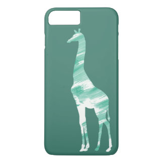 giraf iPhone 8/7 plus hoesje