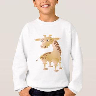 Giraf, leuk dier trui