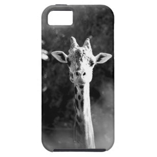 giraf tough iPhone 5 hoesje