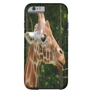 Giraf Tough iPhone 6 Hoesje