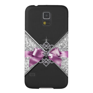 Girly jewell schittert hoesje
