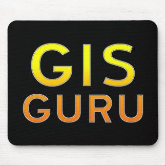 GIS Guru Mousepad Muismat