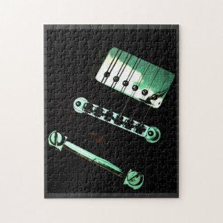 gitaar detail legpuzzel