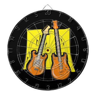 gitaar en baarzen gestileerde orange.png dartbord