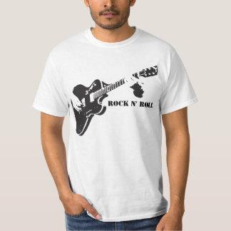 Gitaar T Shirt
