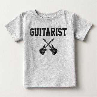 Gitarist Baby T Shirts