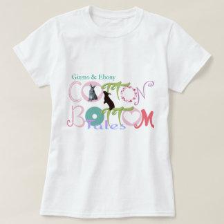 Gizmo & het Ebbehouten Overhemd van de Katoenen T Shirt