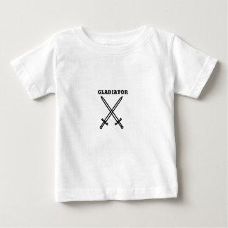 Gladiator Baby T Shirts