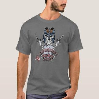 Gladiator EXE - Koning van Vechter T Shirt