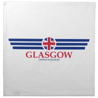 Glasgow Katoenen Servet
