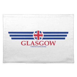 Glasgow Placemat