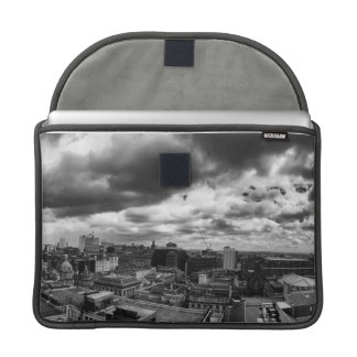 Glasgow Sleeve Voor MacBook Pro