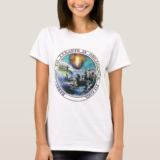 Glenn Beck - Theekransje - t-shirts