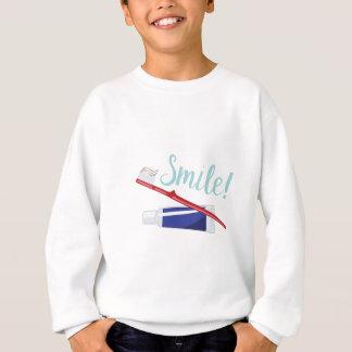 Glimlach Trui