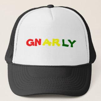 GNARLY TRUCKER PET