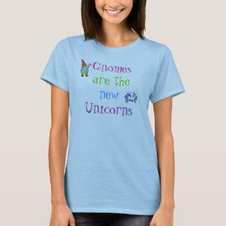 Gnomen en Eenhoorns T Shirt