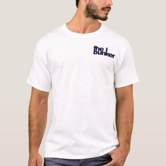 go/bunker wit t t shirt