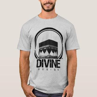 Goddelijk Ontwerp T Shirt