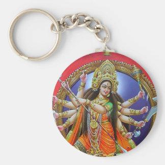 Godin Durga Sleutelhanger