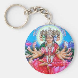 Godin Gayatri Devi Sleutelhanger