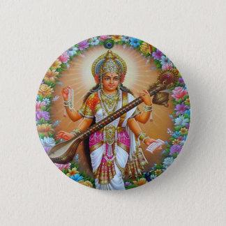 Godin Saraswati Ronde Button 5,7 Cm