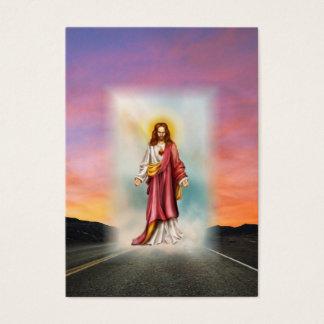 Godsdienstige Inspiratie - SRF Visitekaartjes