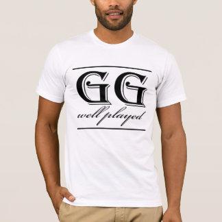 Goed Gespeeld GG T Shirt