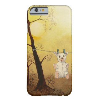 Goed H Teddy Barely There iPhone 6 Hoesje